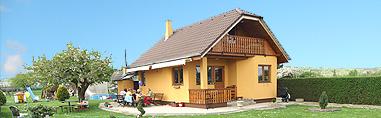 Rodinný dům ve Štětí