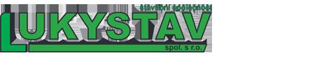 LUKYSTAV spol.s r.o. - logo